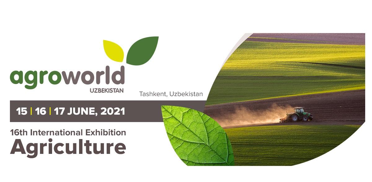 AgroWorld Uzbekistan 2021