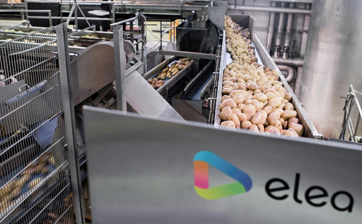 Онлайн-PEFinar: Откройте для себя преимущества импульсных электрических полей для переработки картофеля