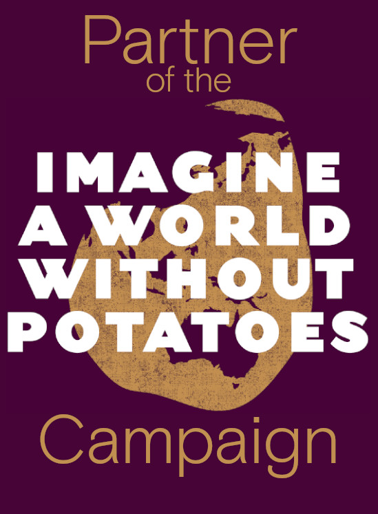 Imagine a World Without Potatoes is a member of