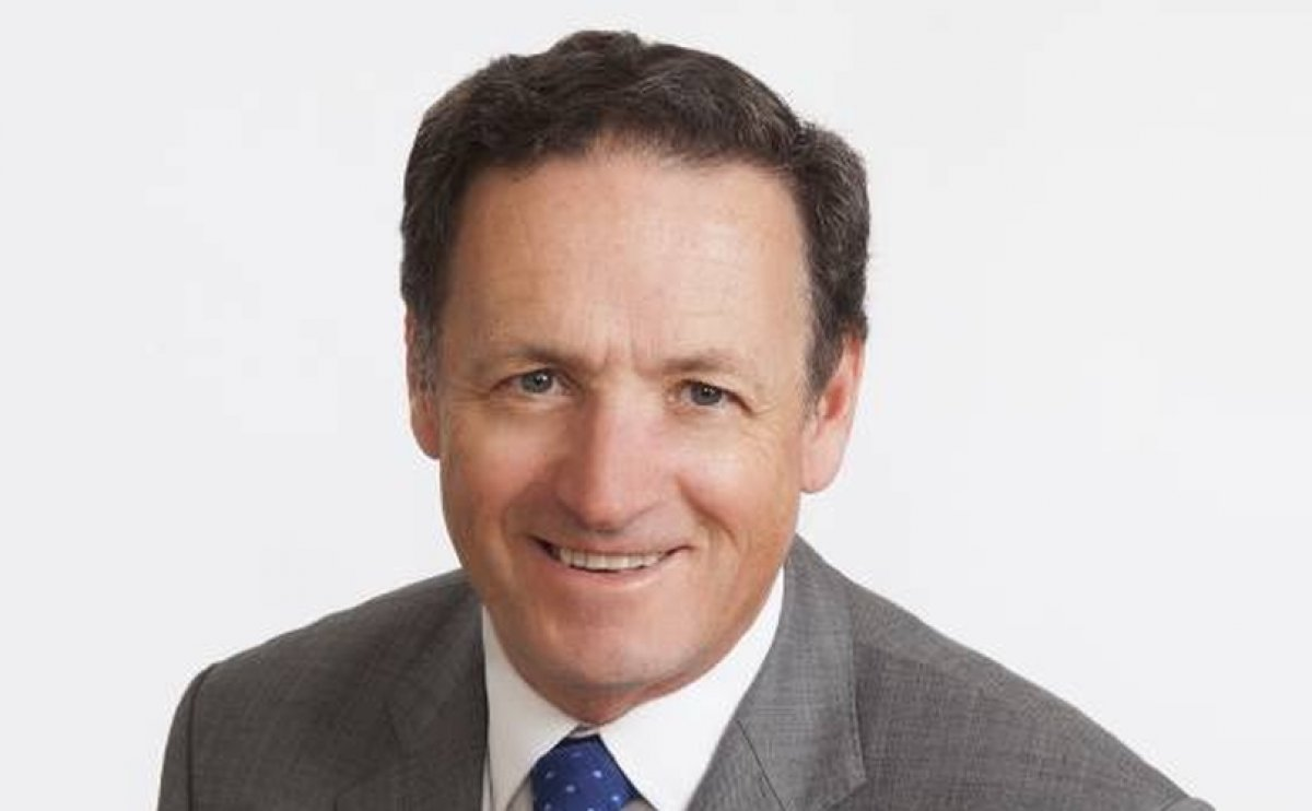AUSVEG appoints James Whiteside as its new CEO