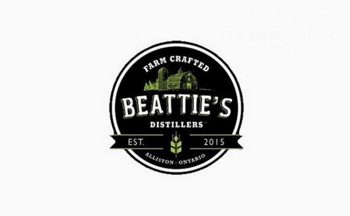 Beatties distillers launches the first Canadian potato gin