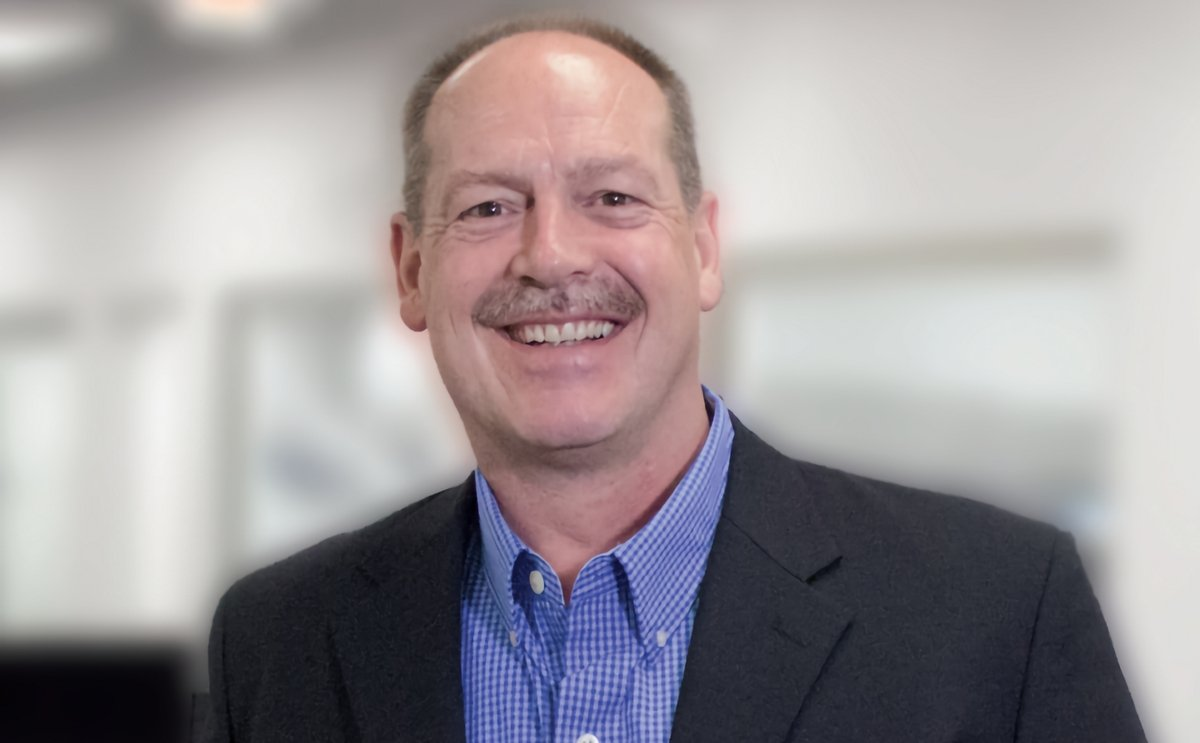 BluePrint Automation (BPA) Hires Andre Boom as Chief Operating Officer