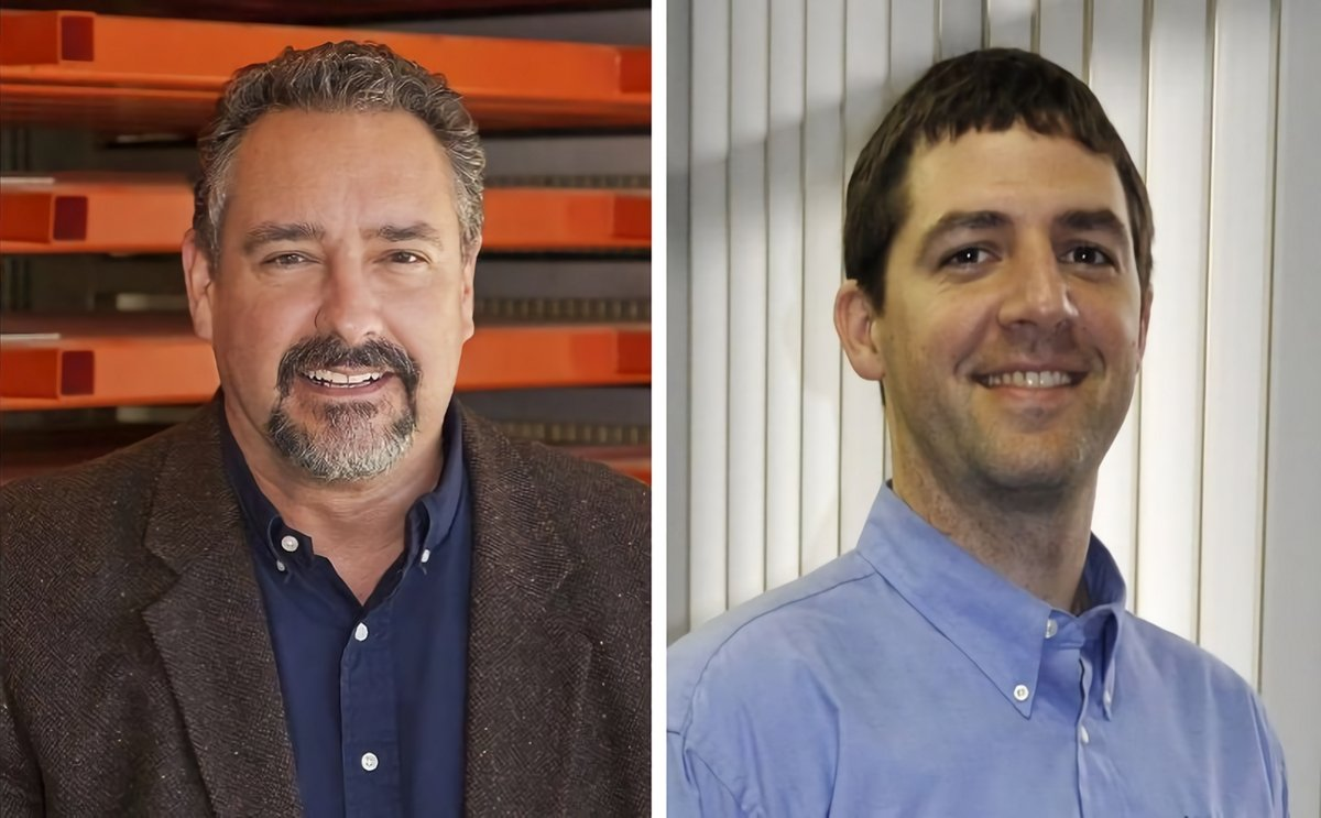 Bühler Aeroglide announces new appointments for Sales and Process Engineering