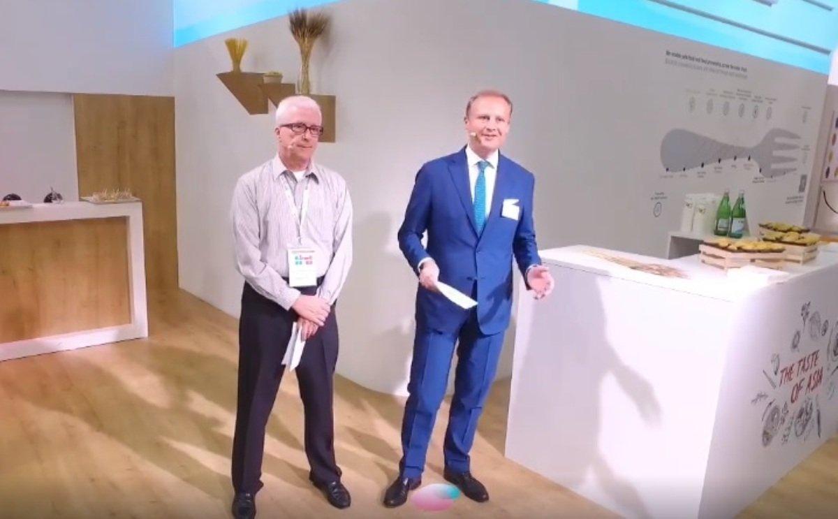 Andreas Kratzer: President & CEO Bühler Aeroglide Corp. at Bühler Group