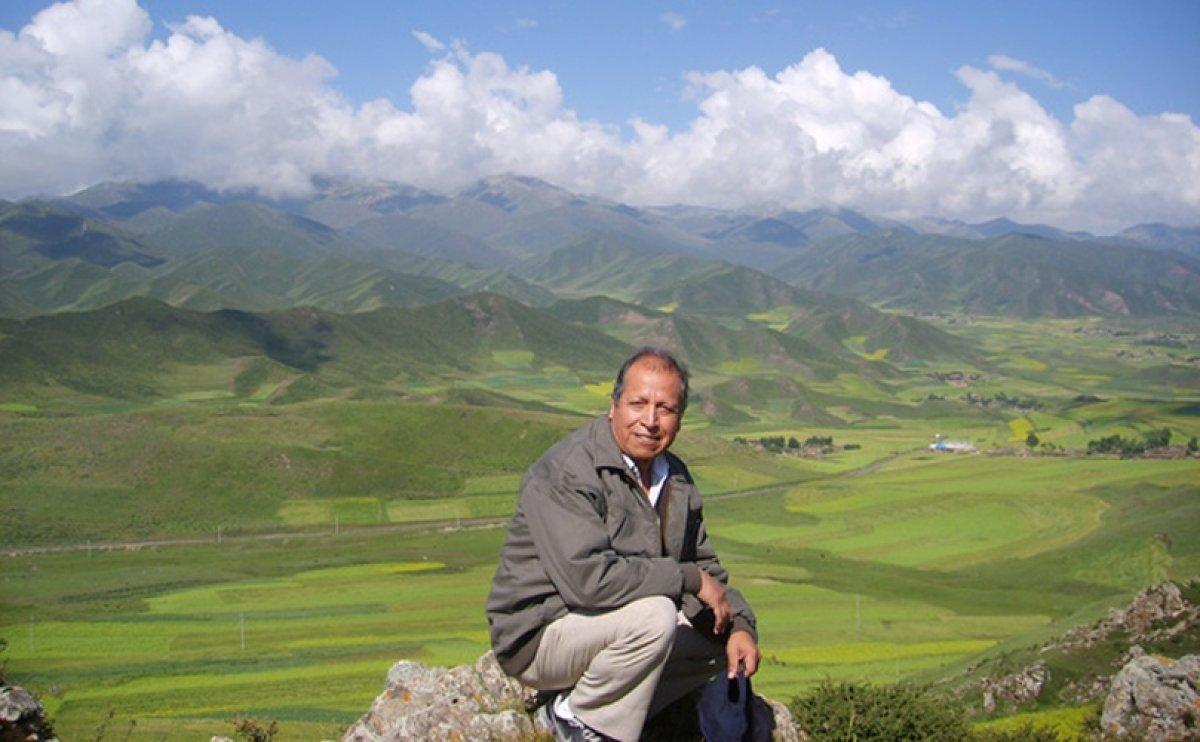 Provincia China sobresale como productora de papa gracias a investigador Peruano