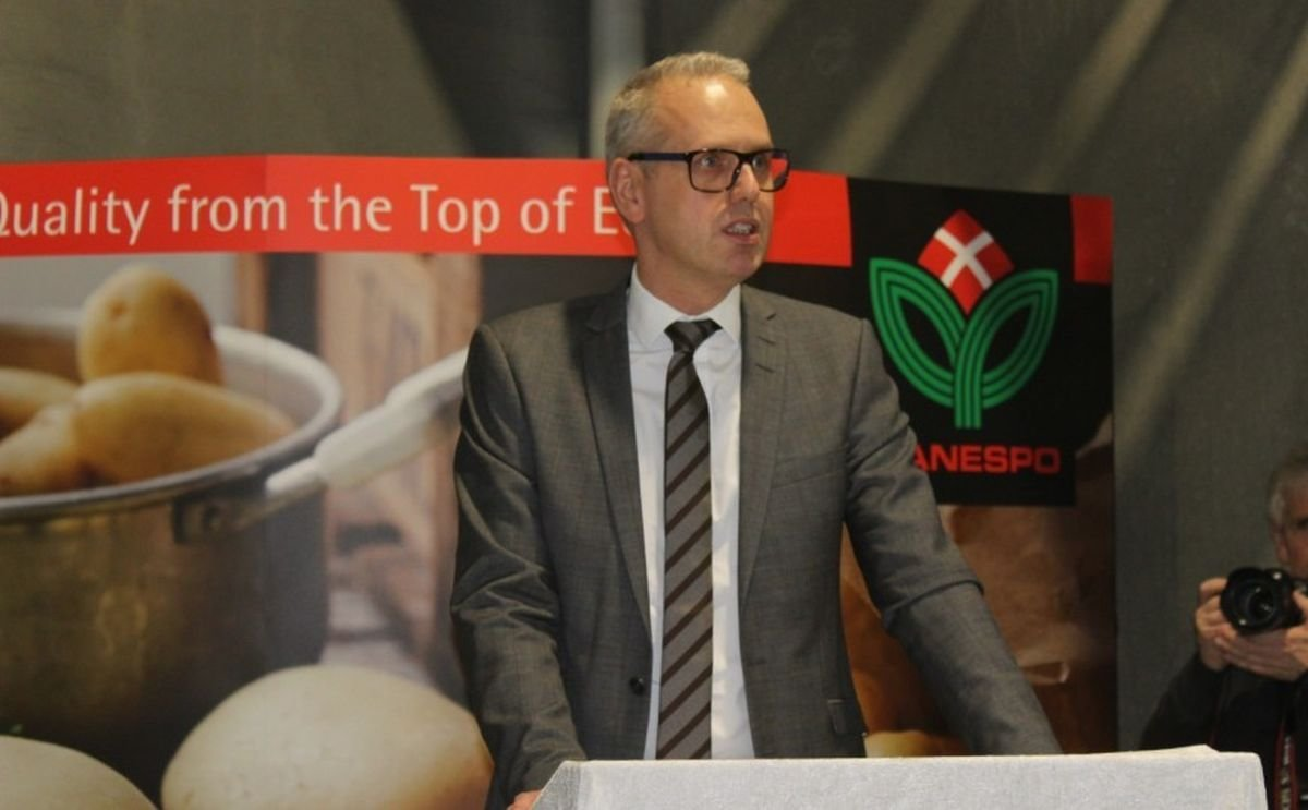 Potato breeder Danespo inaugurates its new Potato Center in Denmark