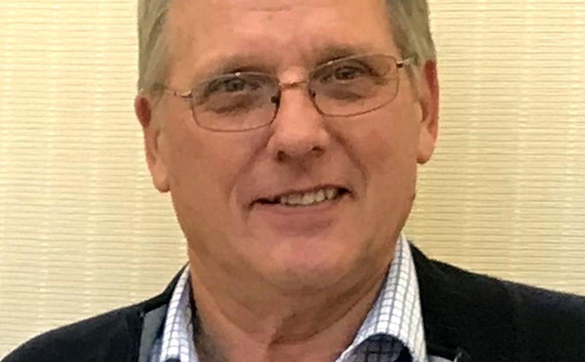 Dr. Peter VanderZaag, a potato farmer in Canada