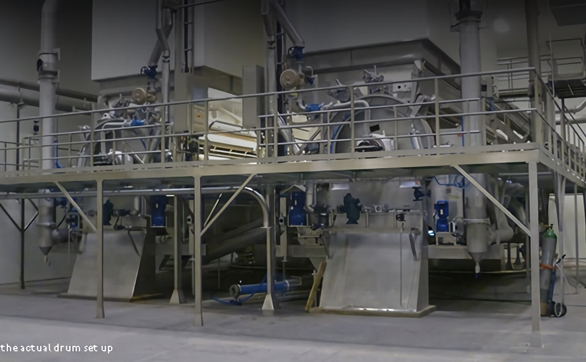 Lamb Weston / Meijer expands its production of potato flakes