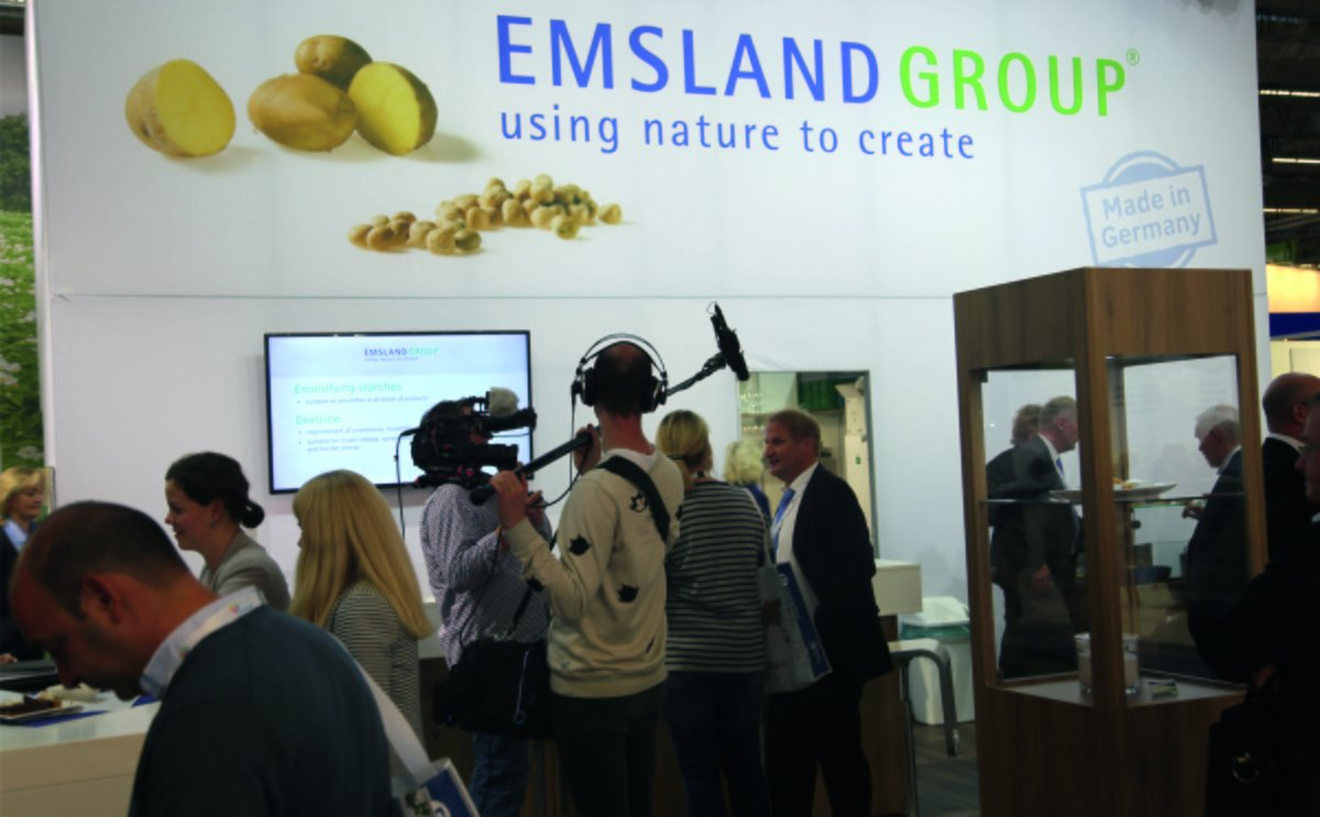Emsland Webinar: New Waxy Potato Starch Solutions for Snack Products