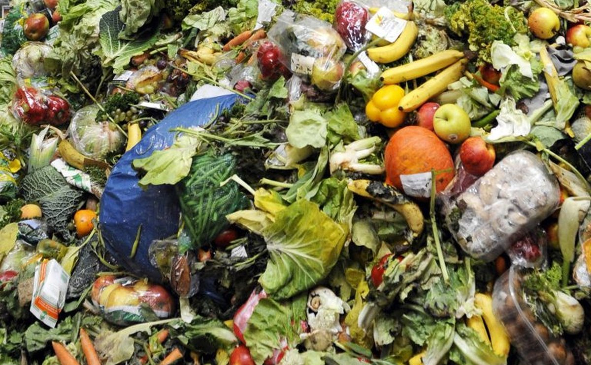 The Consumer Goods Forum Launches Food Waste Coalition of Action