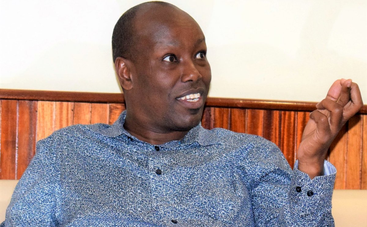 Follow potato regulations now or risk jail – Nakuru Governor Lee Kinyanjui