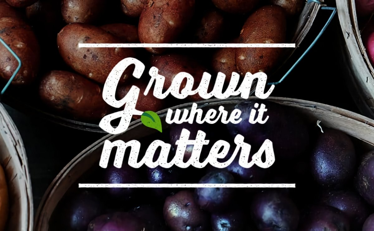 Side Delights Launches 'Grown Where It Matters' Multimedia Campaign at PMA Fresh Summit