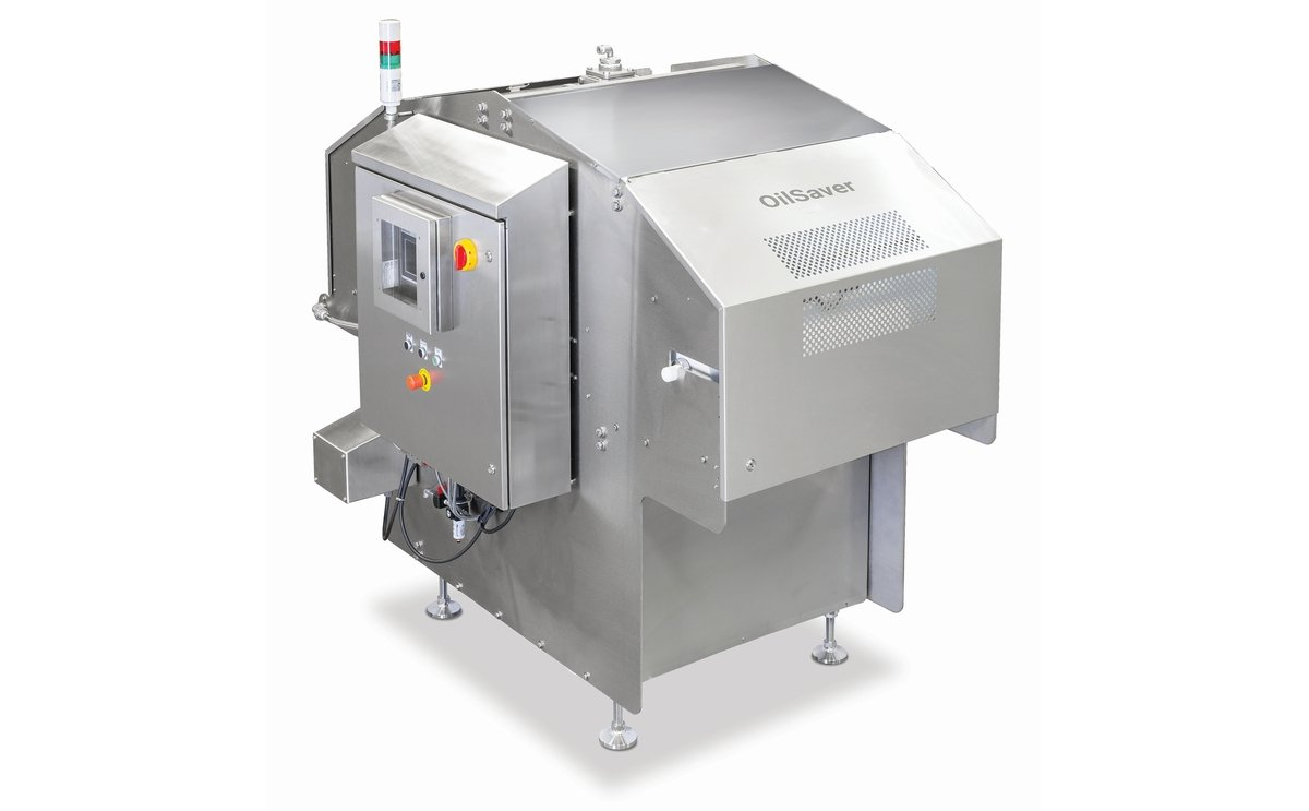 Heat and Control's newest oil filtration technology for fried foods is creating safer and more efficient food manufacturing lines