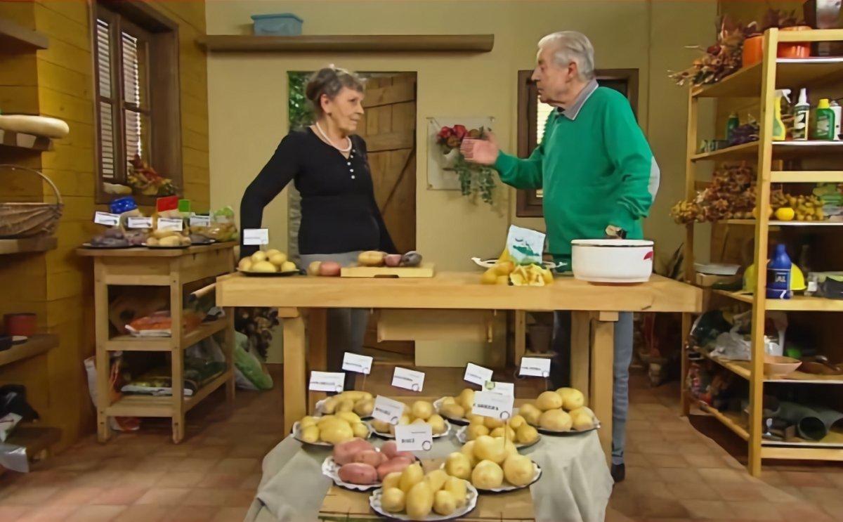 HZPC names Dr Marie Rasochová Potato Woman of the Year 2018