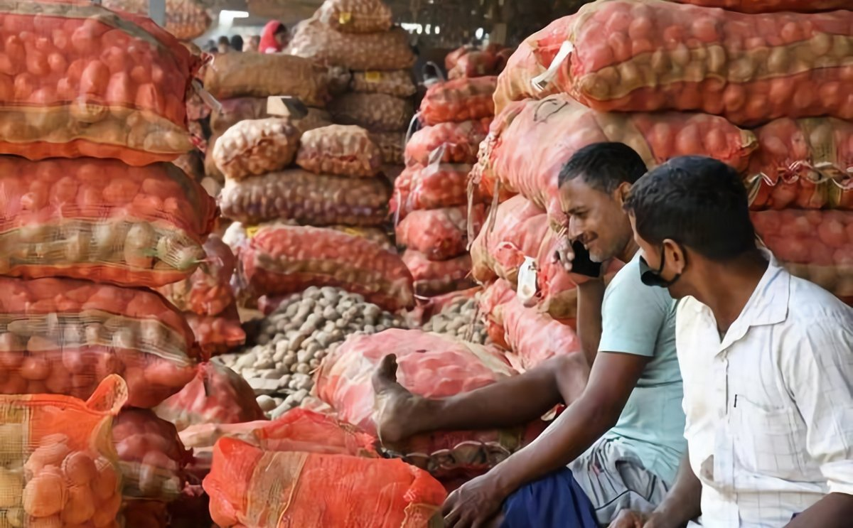 India resumes import of potatoes from Bhutan