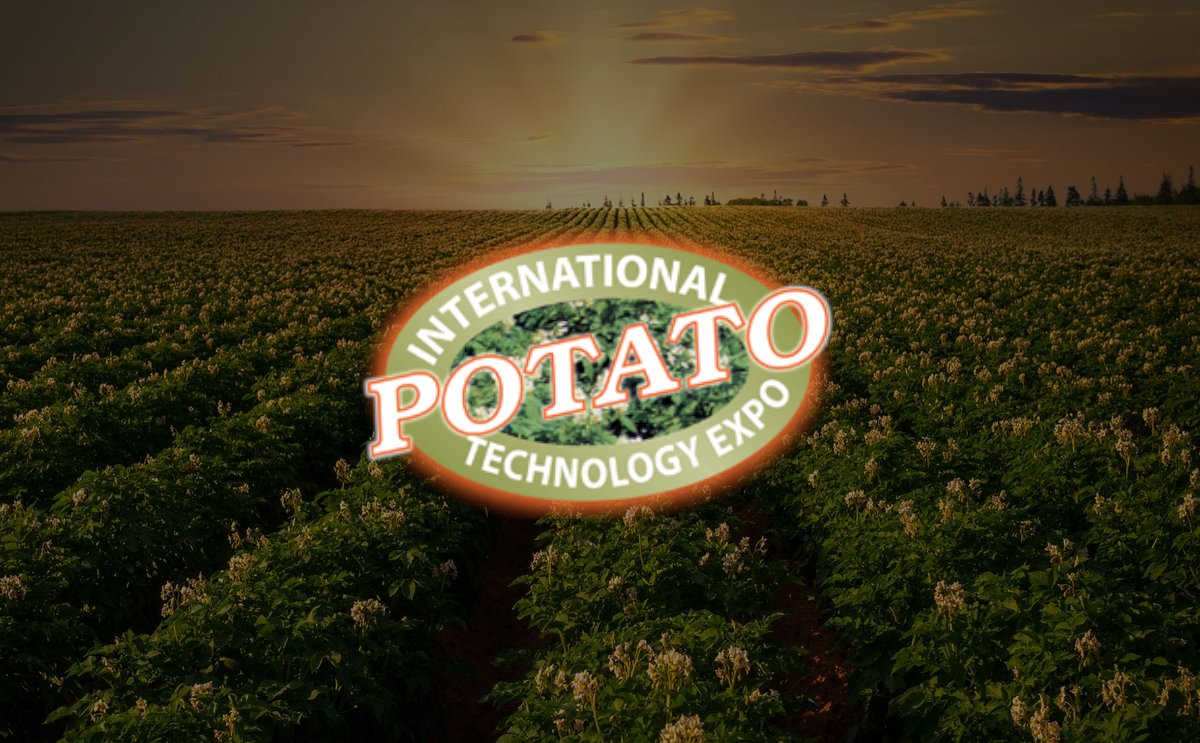 International Potato Technology Expo Returns to Charlottetown in February