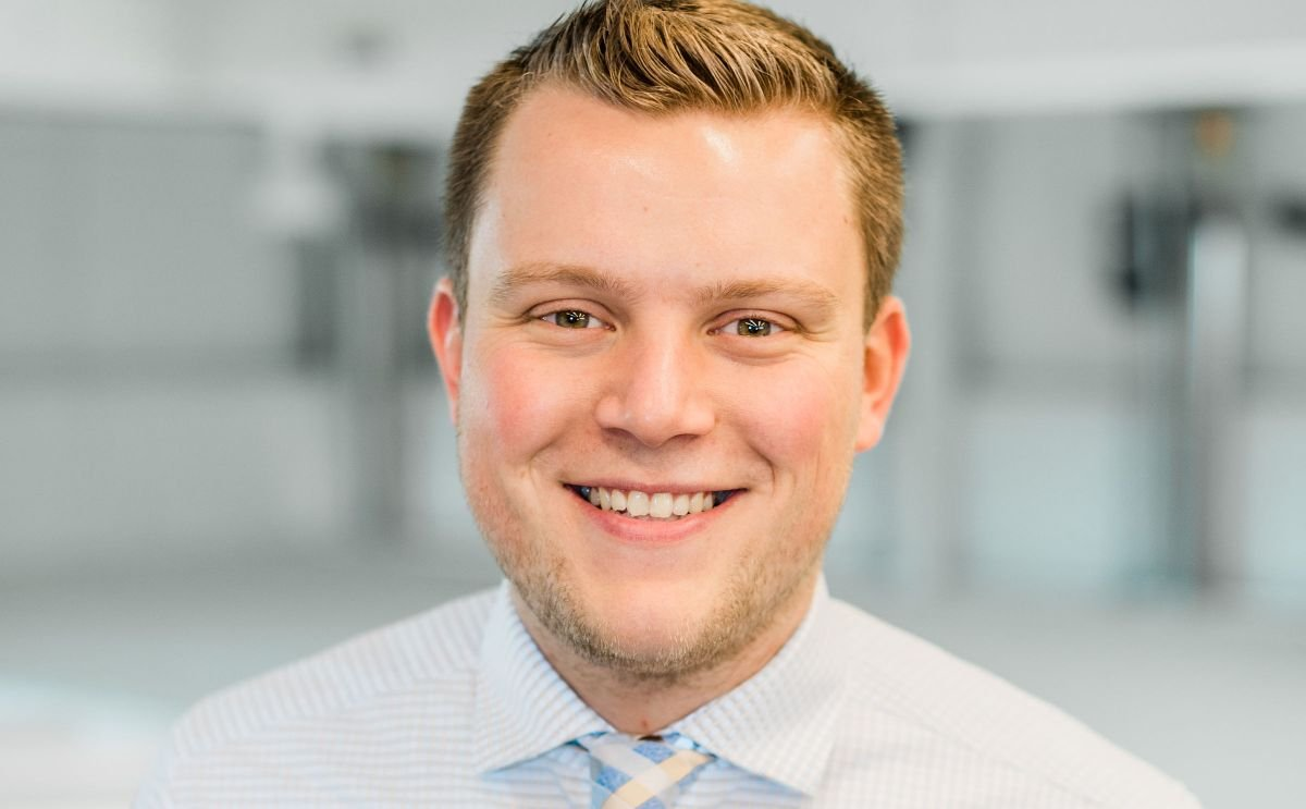 Processing Equipment Manufacturer Vanmark Welcomes Jack Grote in Technical Sales Role