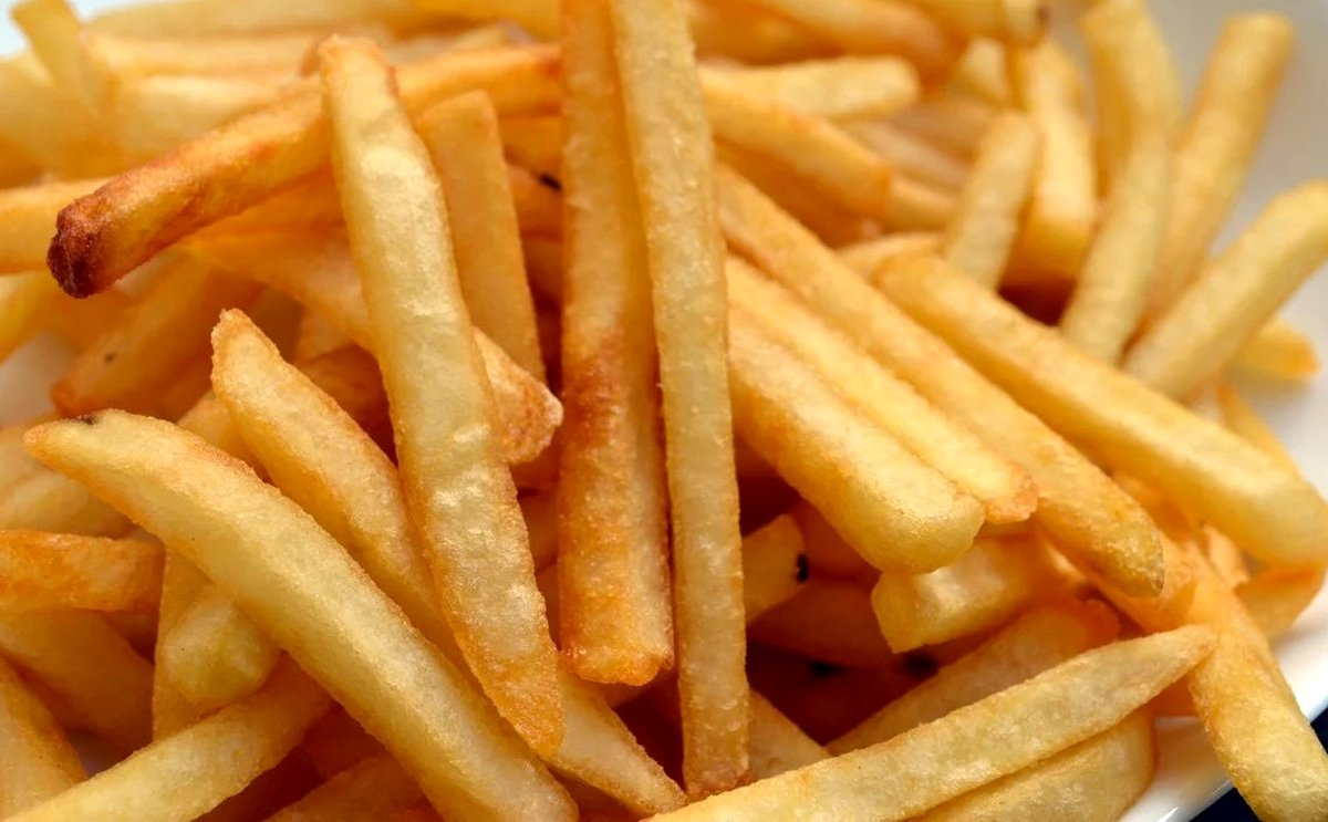McCain Foods plans its first plant in Russia for the production of french fries in the Tula region