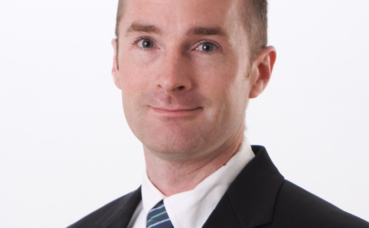 Key Technology Appoints John Dykstra as Director of Service Operations – Americas and Asia Pacific