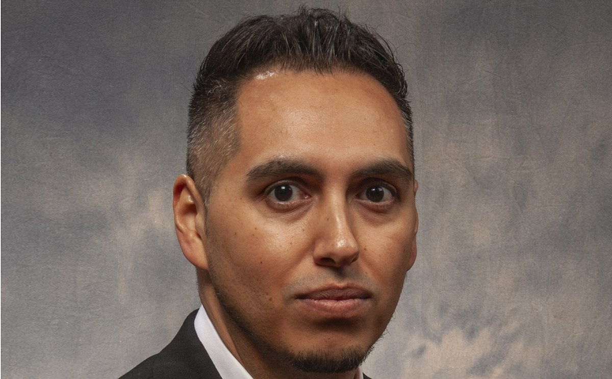 Key Technology Appoints Jesus Acevedo as Area Sales Manager for the Pacific Northwest United States