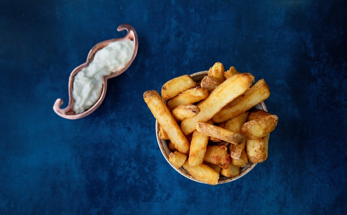 Lamb Weston wins marketing award for its UK B2B launch of Dukes of Chippingdom Fries