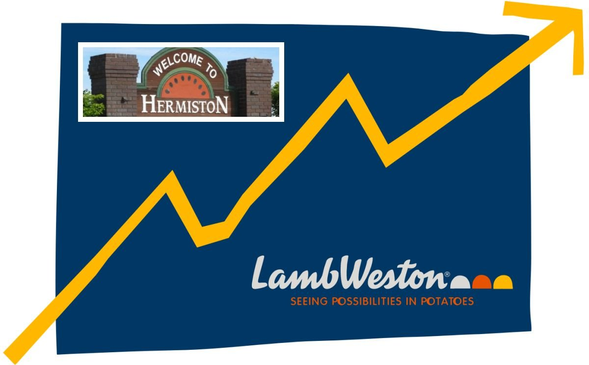 Lamb Weston invests 250 Million in additional French Fry line; Quarterly Dividend raised