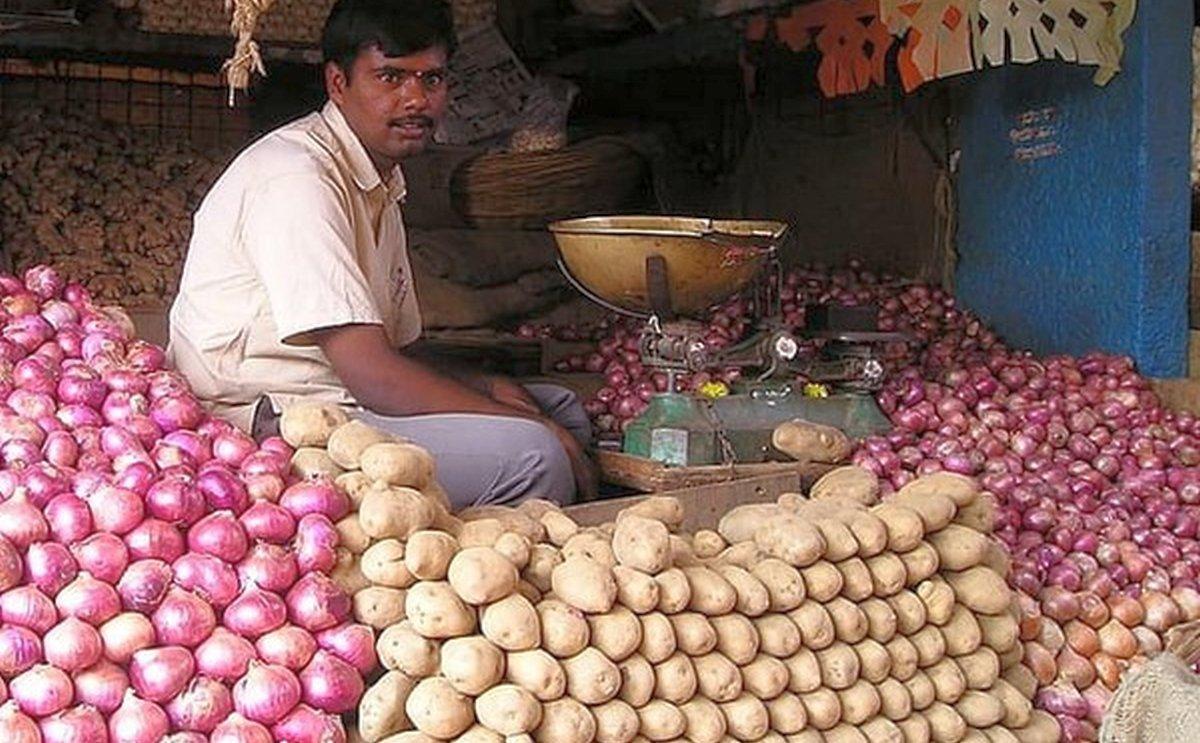 Mamata Banerjee to seek Modi's intervention over soaring onion, potato prices in India