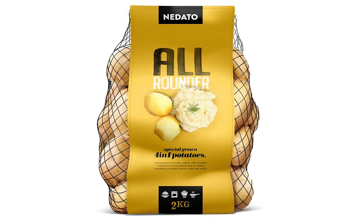 Launch of the New Nedato Product Line at Fruit Logistica