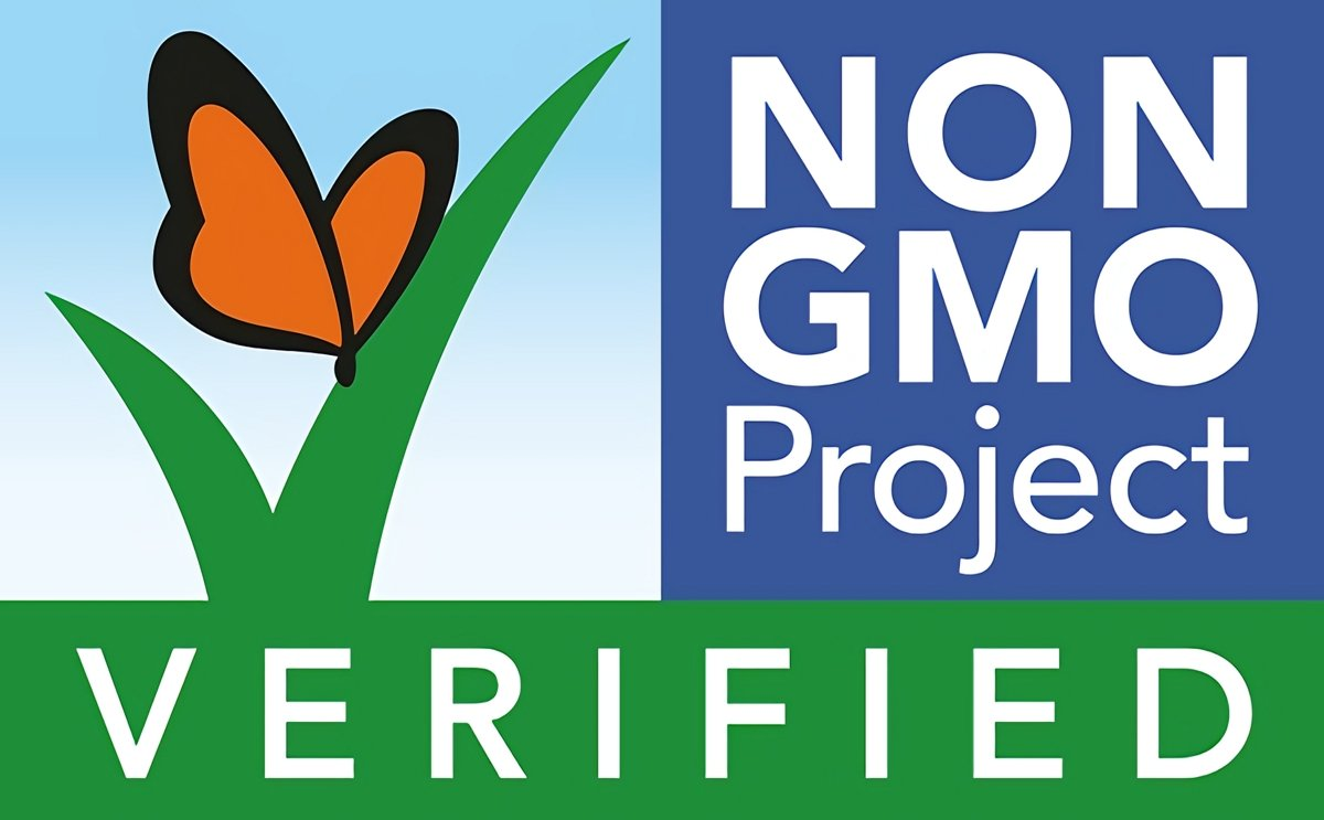 "The Real Deal Snacks Earn ""Non-GMO Project Verified"" Seal"
