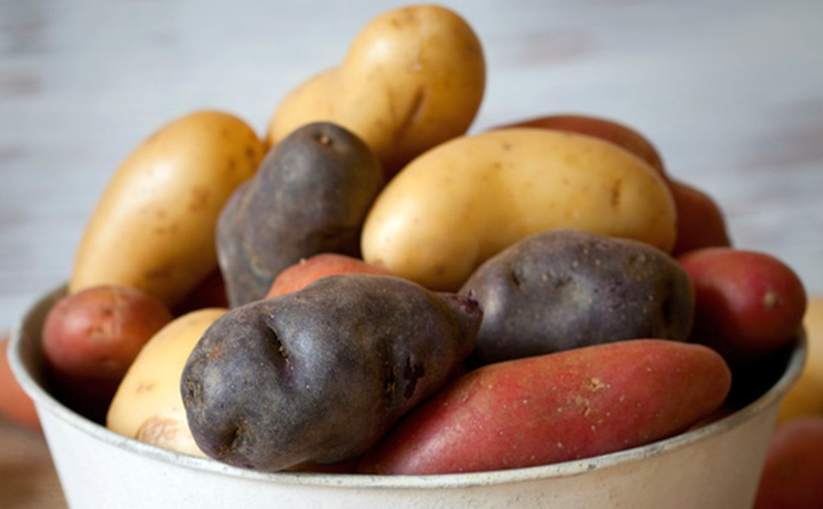 US Potato Sales at Retail See 32% Increase in Volume Since March 16