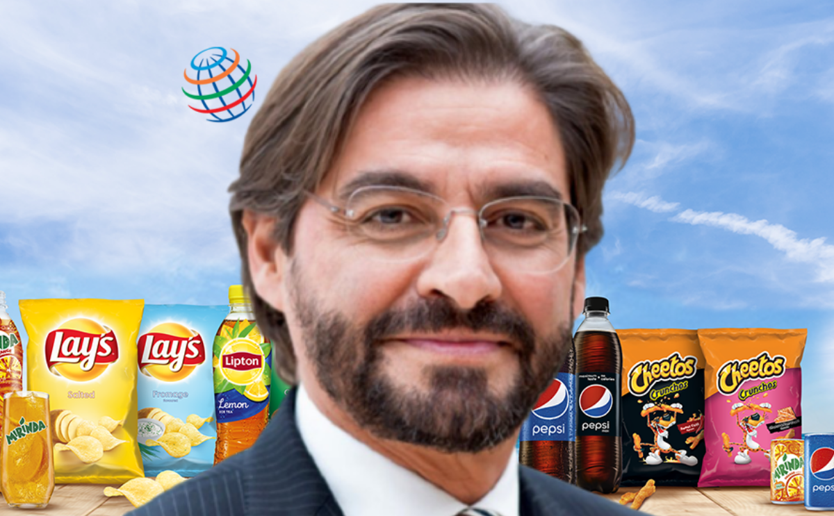 PepsiCo Appoints Dr. Pietro Antonio Tataranni as Chief Medical Officer to protect workers, products from COVID-19