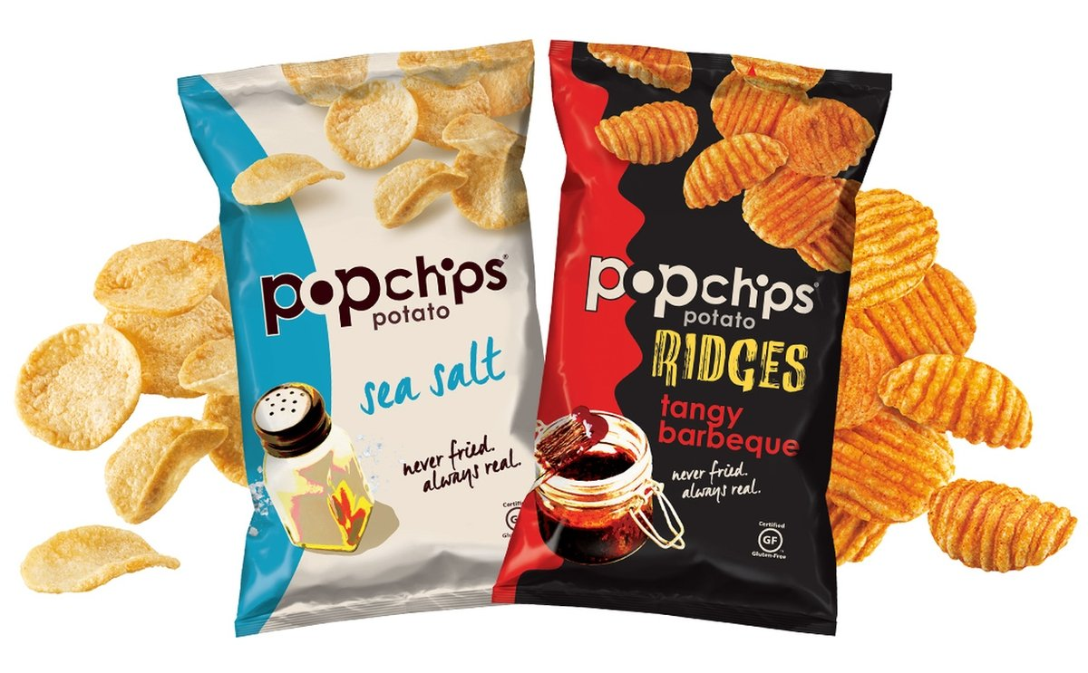 Popchips acquired by Private Equity firm to start 'Velocity Snack Brands' platform