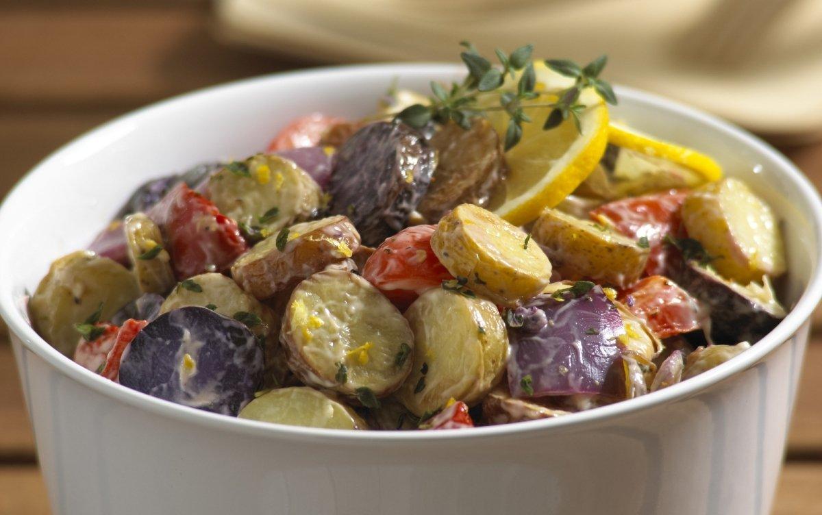 Pass the Potato Salad this summer
