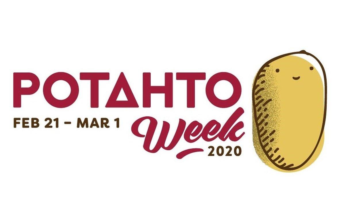 Peak of the Market's Potahto Week Returns to Winnipeg February 21 - March 1