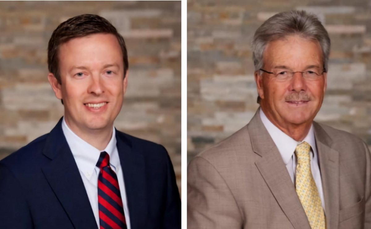 Gangwish and Moss Appointed to Lead Potatoes USA Research Committee