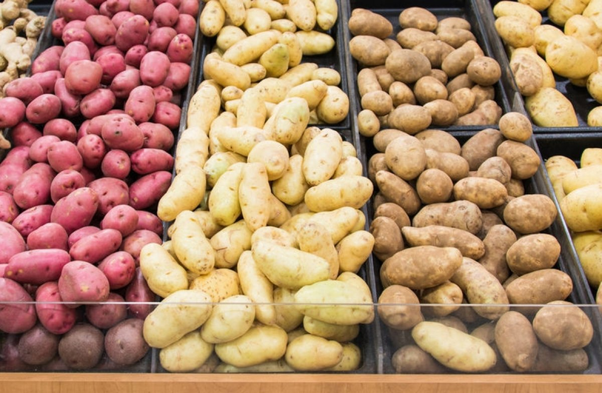 Strict Potato labeling in Hungary mandates inclusion of variety and cooking-type