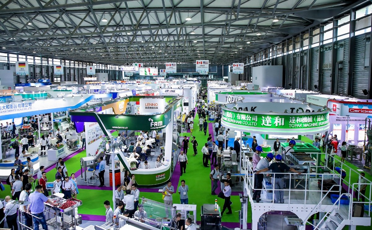 ProPak China 2019 shines spotlights on food processing and packaging