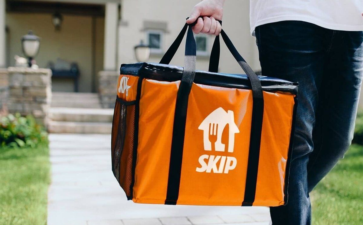 SkipTheDishes and McCain Talk Spud Sales Amidst Decreased Demand During COVID-19