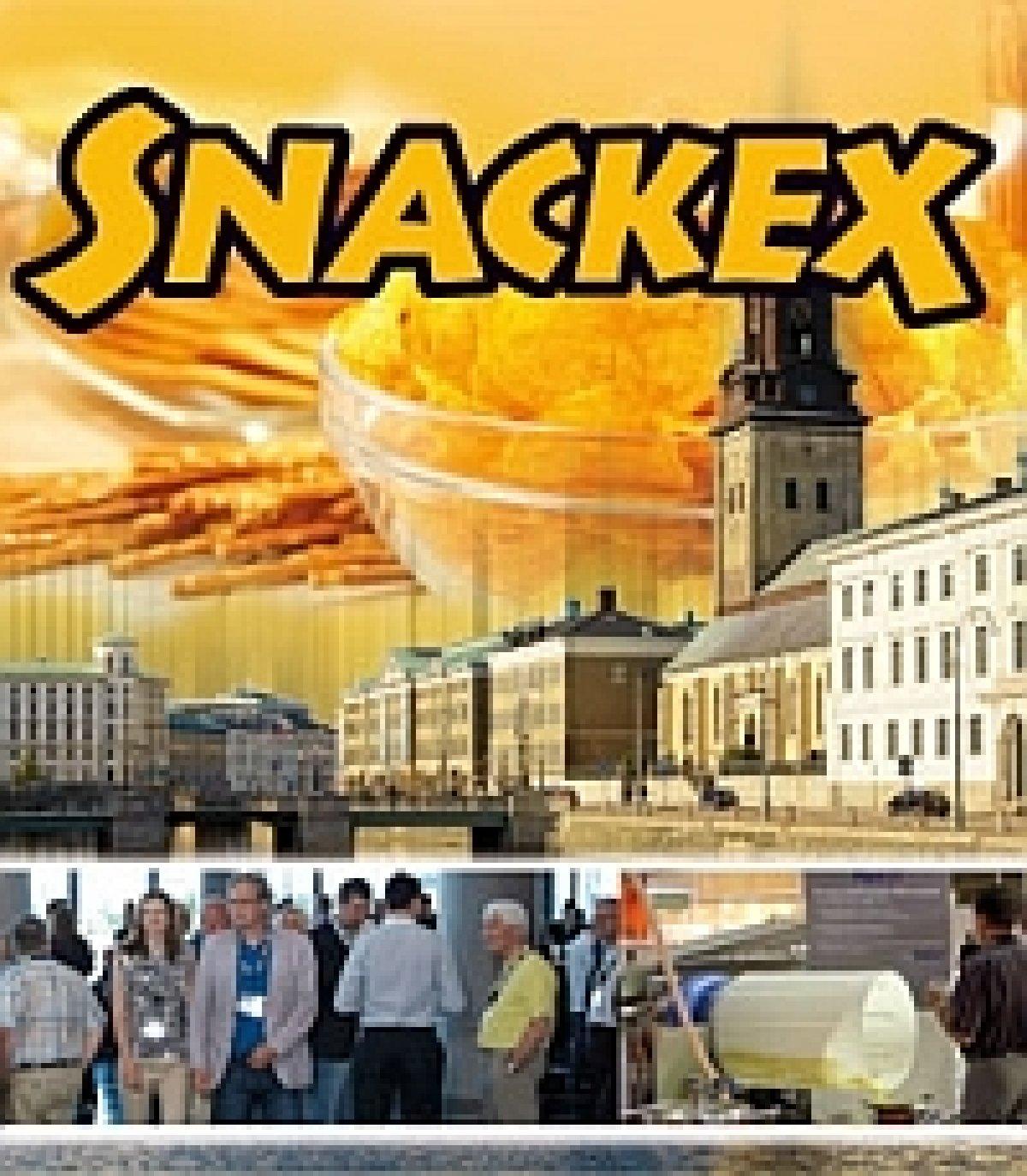Snackex Spanish