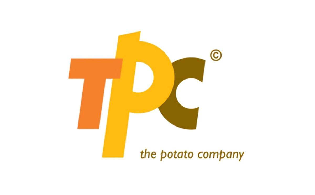 Logo of The Potato Company