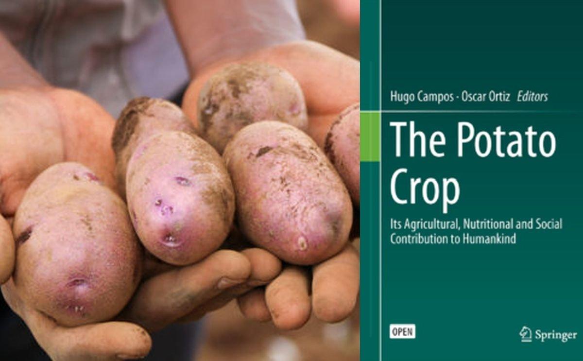 New Book to guide Potato Research and Development