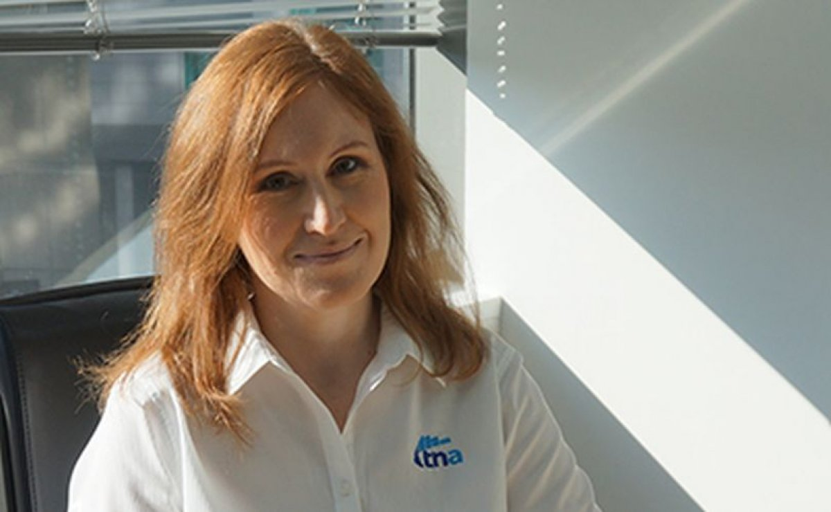Processing and packaging solution specialist tna opens new office in Russia