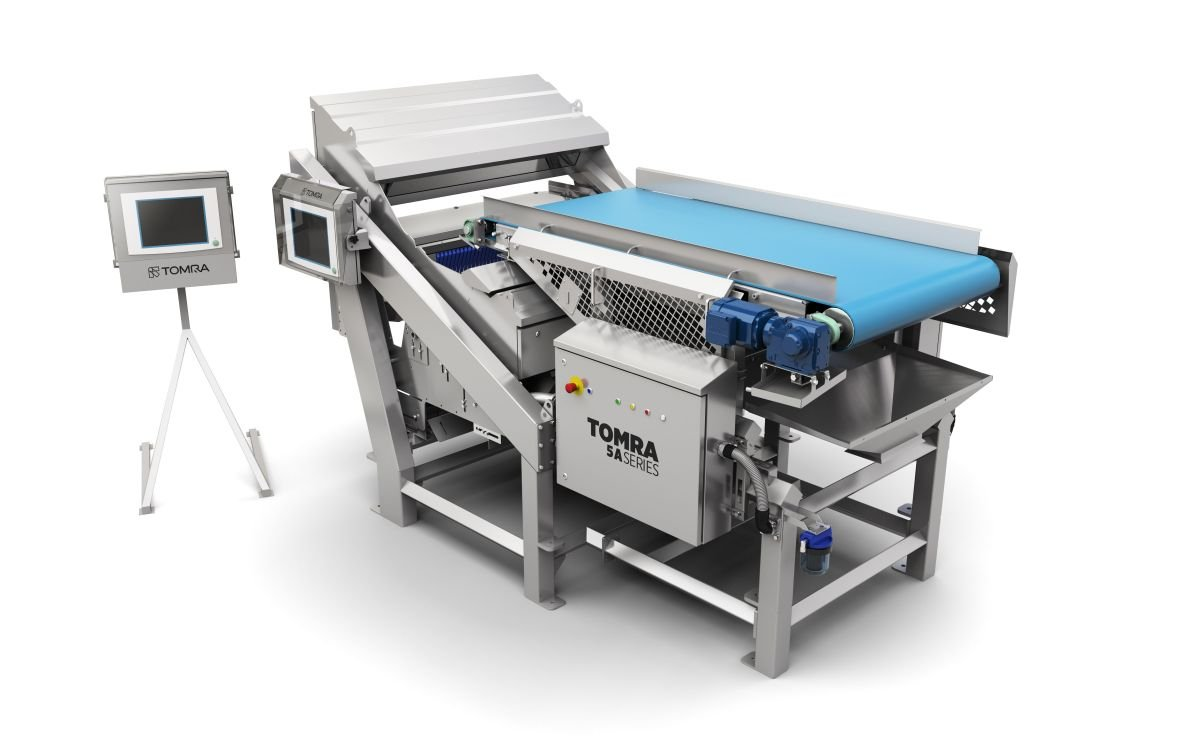 TOMRA Food Compac and BBC Technologies show new and state-of-the-art sorting solutions at PMA Fresh Summit 2019.
