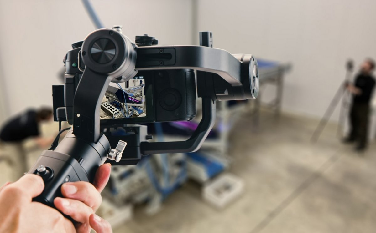 TOMRA Food's Test and Demonstration Centers go Virtual