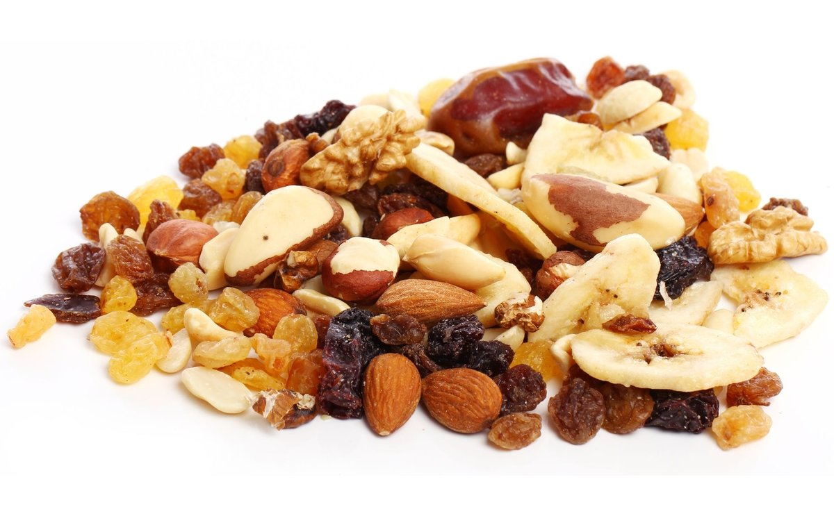 Treehouse Foods agrees to sell snacks division (nuts, trail mixes) to Atlas Holdings