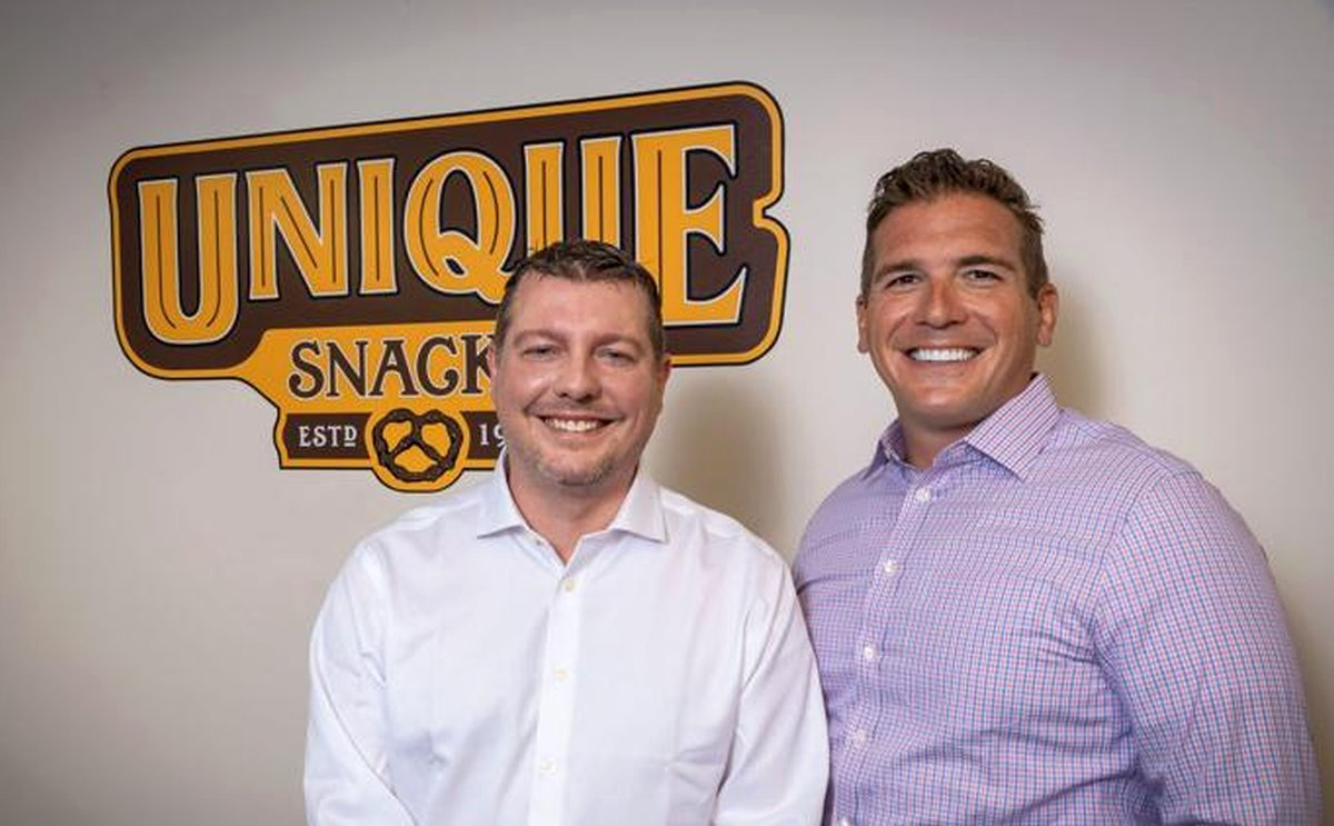 Sixth-generation, family operated business to enhance e-commerce presence and direct-to-home delivery services of premium snacks with more flavor, fewer ingredients and smarter baking