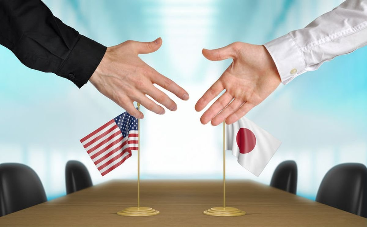 Japan's Upper House Approves Historic U.S.- Japan Agreement on Agricultural Trade