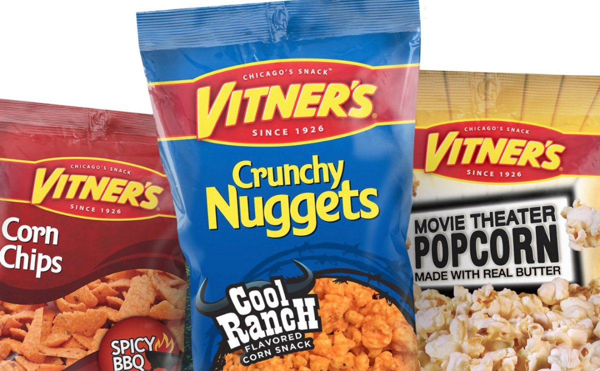 Utz Brands To Acquire Vitner's Snack Food Brand And Distribution Assets; Expands Utz's Position In Chicago And The Midwest