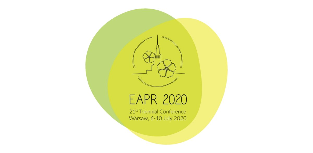EAPR 2021: 21st Triennial Conference