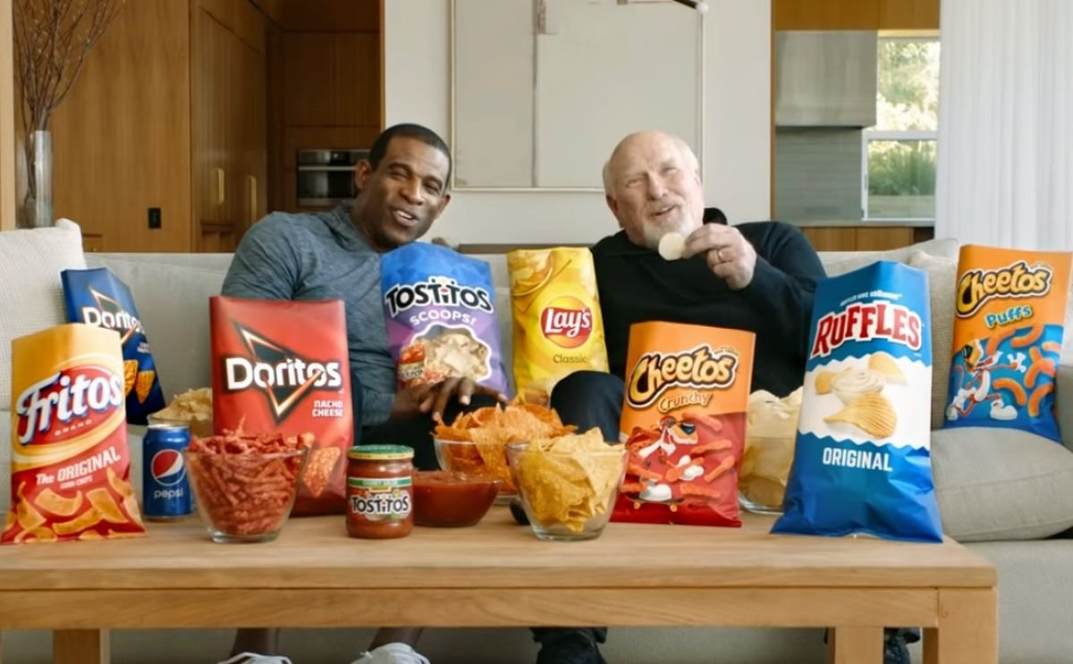 Frito-Lay U.S. Snack Index Reveals Nearly All Super Bowl LIV Viewers Expect Snacks for the Big Game